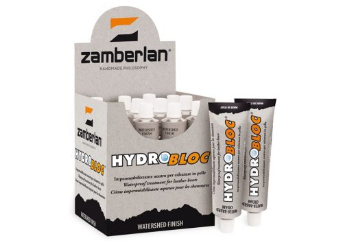 Crema Hydrobloc Zamberlan