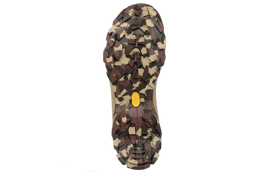 Zamberlan-Leopard